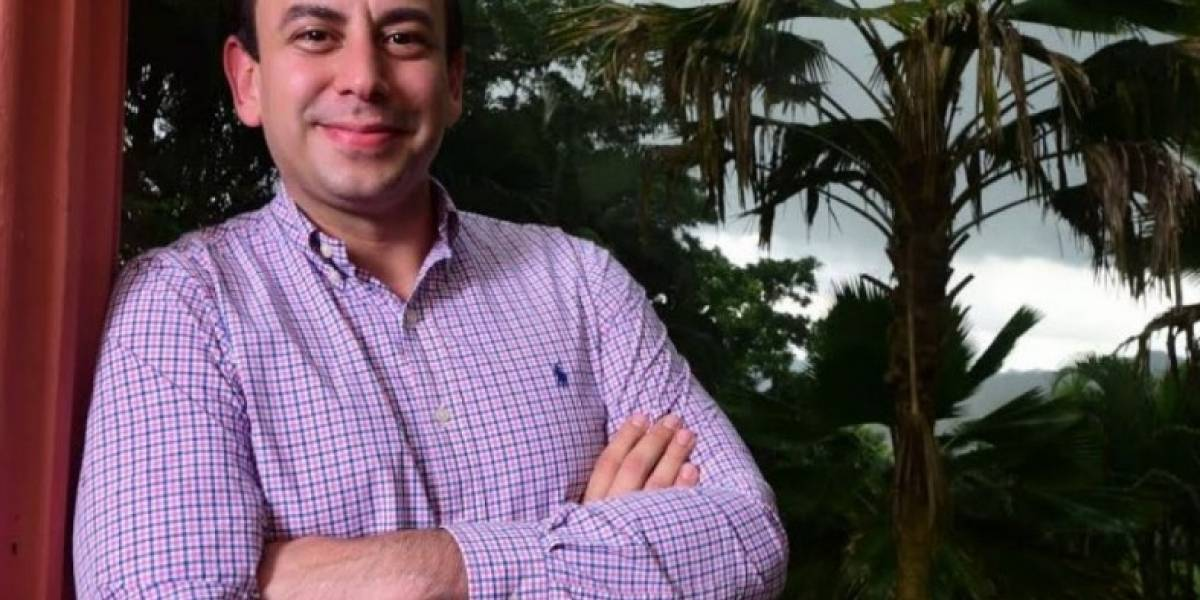 Villafañe cataloga de desafortunadas expresiones de senador
