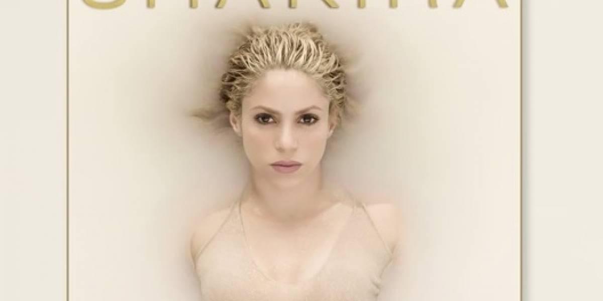 Shakira estrena su nueva canción