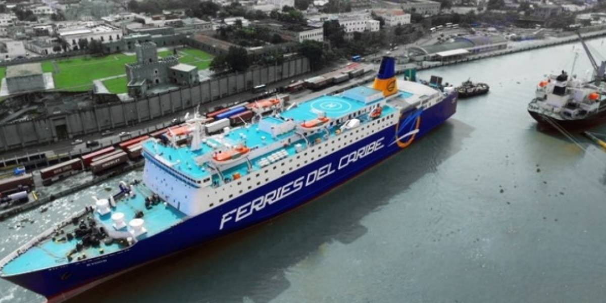 Pasajera reclama boletos aéreos a Ferries del Caribe para regresar a P.R. tras incidente
