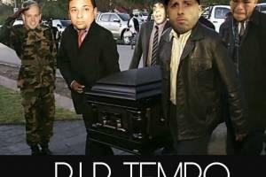 Los memes también destruyen a Tempo