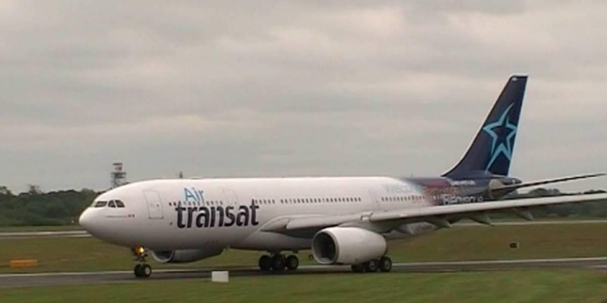 Anuncian vuelos directos de San Juan a Canadá