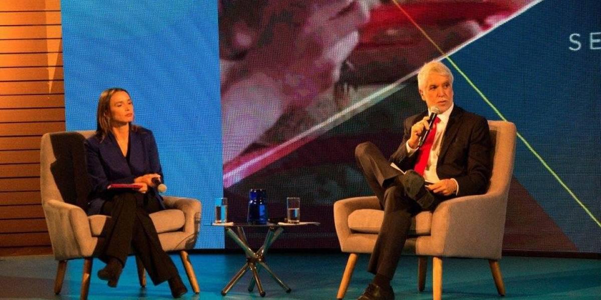 Funcionario de Enrique Peñalosa sería investigado por cartelización empresarial