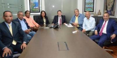 Aliados del PLD dicen tomarán acciones para defender al presidente Medina
