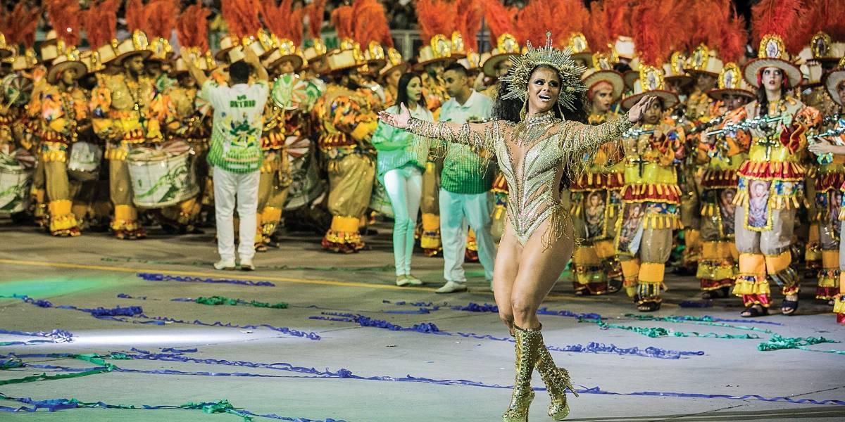 Bilheterias abrem venda de ingressos para desfiles das escolas de samba de SP
