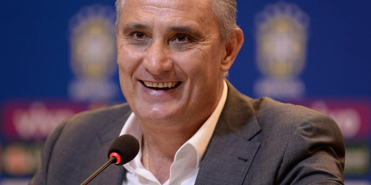 Com Rodriguinho, Tite convoca Seleção Brasileira para amistosos