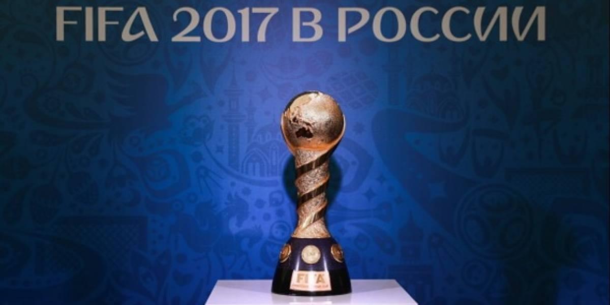 """Eligen """"Ojo de Halcón"""" para la Copa Confederaciones"""