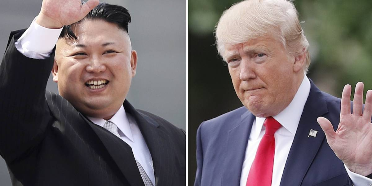 Norcorea afirma que diálogo es posible si EU revierte política hostil