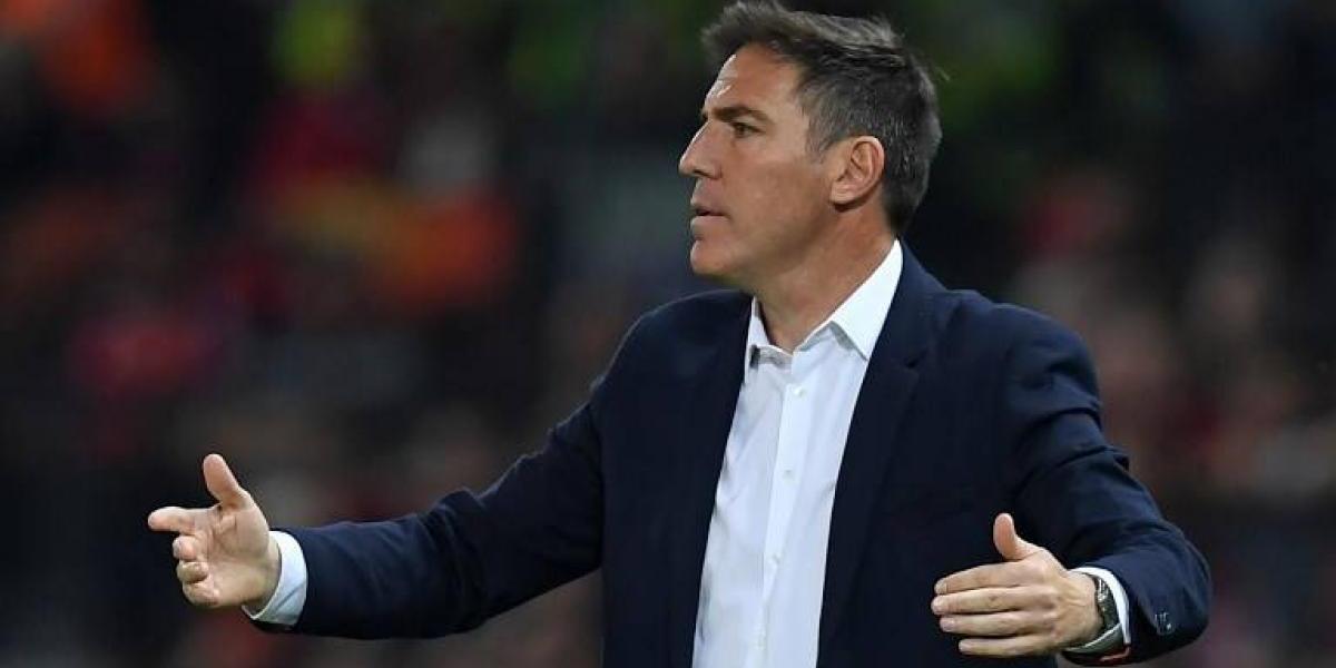 Berizzo anuncia su salida del Celta y asoma como reemplazante de Sampaoli en Sevilla