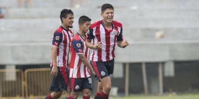 Dónde ver la final Tigres-Chivas, de ida del Clausura 2017