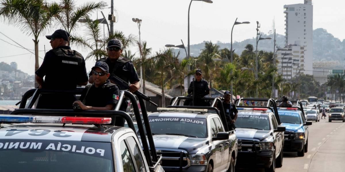 Prevalecen malas policías pese a invertir millones en su capacitación