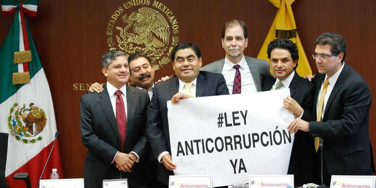 Ley Anticorrupción tardará hasta 15 años en funcionar