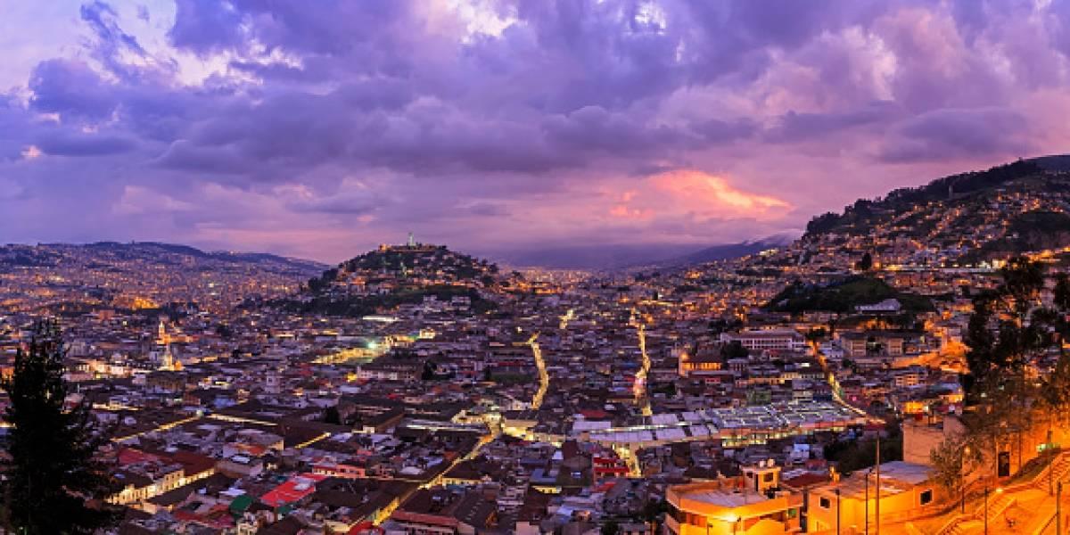 Naturaleza, lo que prefieren los turistas en Quito