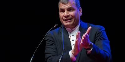 Correa: Ecuador cumplió con su deber, en caso de Assange