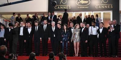 Evacuan sala de cine en Cannes por temor a una bomba