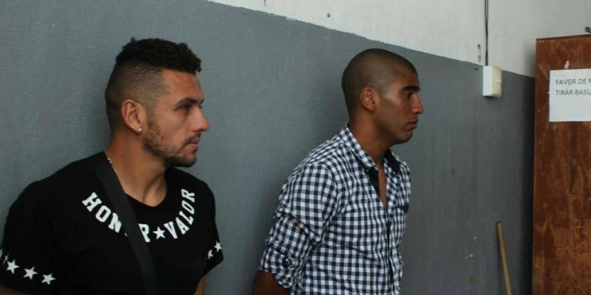 Organizan colecta para fianza de ex jugador de Necaxa preso por homicidio