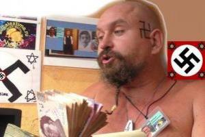 #LordNaziRuso: Linchan a extranjero que ofendía a mexicanos en Cancún