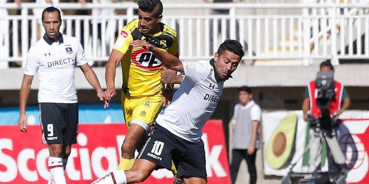 """Braulio Leal se lanza contra Johnny Herrera: """"Sus declaraciones son lamentables"""""""