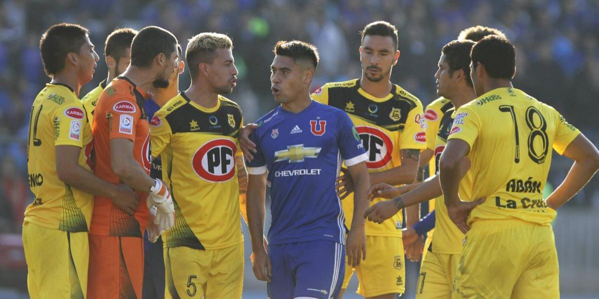 """En San Luis no olvidan a Johnny Herrera: """"Un grupo que gana 500 lucas tuvo a la U pidiendo la hora"""""""