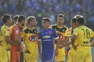 En San Luis no olvidan a Johnny Herrera: 'Un grupo que gana 500 lucas tuvo a la U pidiendo la hora'