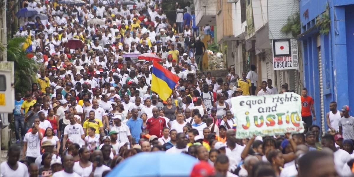 Los paros no cesan en Colombia