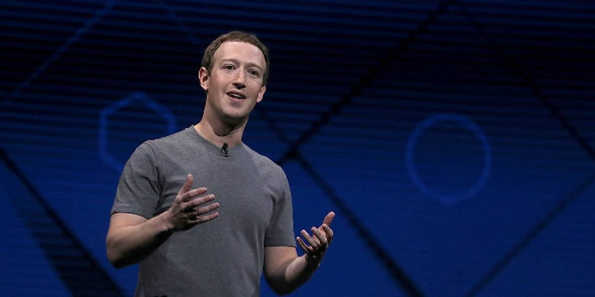 Mark Zuckerberg se tomará dos meses de baja de paternidad por partes en Facebook