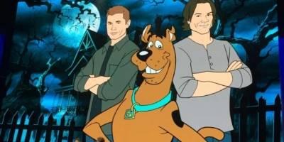 Supernatural tendrá crossover con Scooby Doo en su nueva temporada
