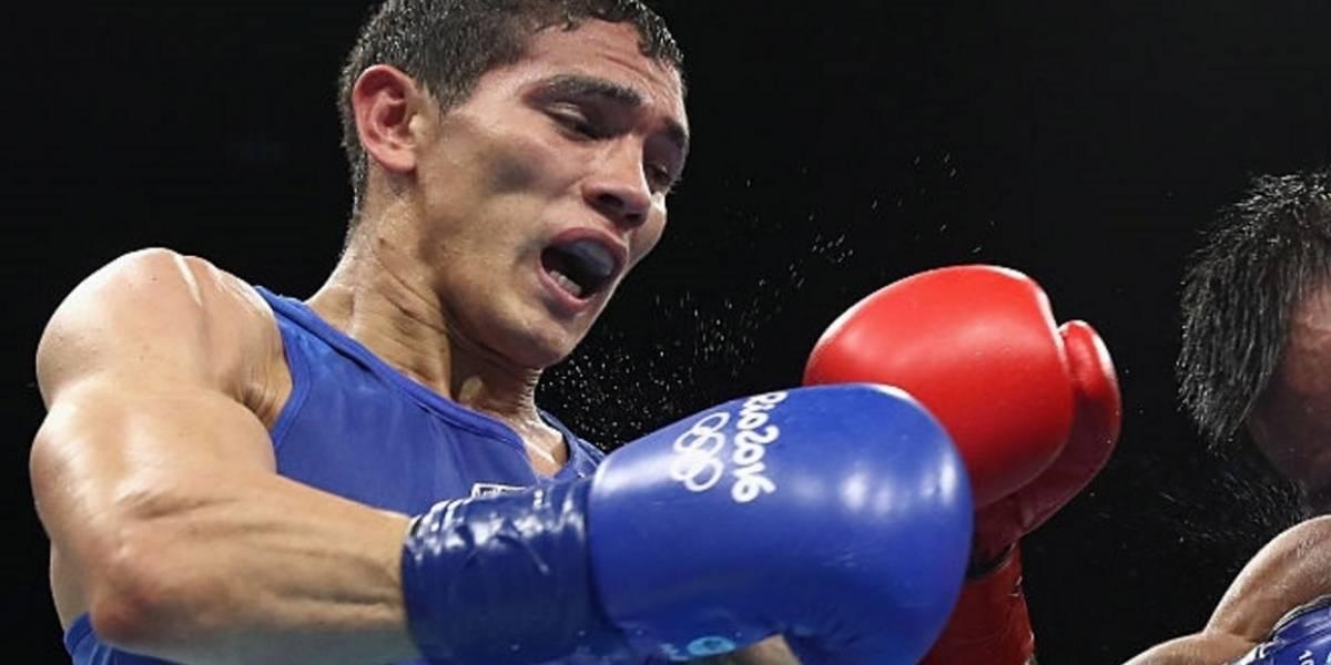'Heroicos' de Colombia ya están en la semifinal de la Serie Mundial de Boxeo
