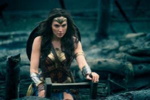 Aparecen las primeras reacciones de la película de Wonder Woman
