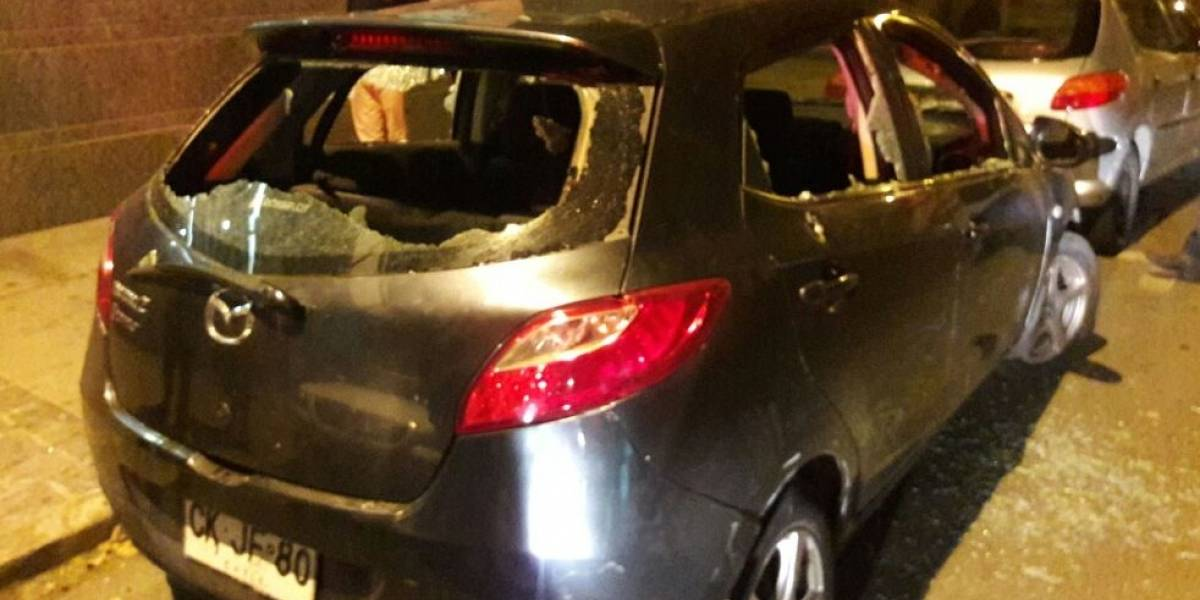 Nueva balacera en Valparaíso: desconocidos disparan contra transeúntes en el séptimo tiroteo en últimos 20 días