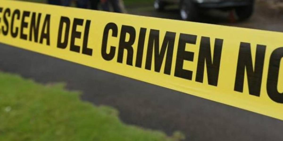 Registran asesinato en Barranquitas