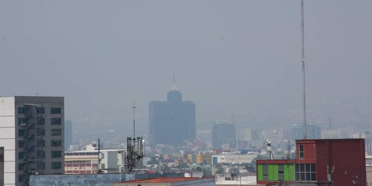Contingencia Ambiental se prolonga en la ZMVM, este domingo será el sexto día consecutivo