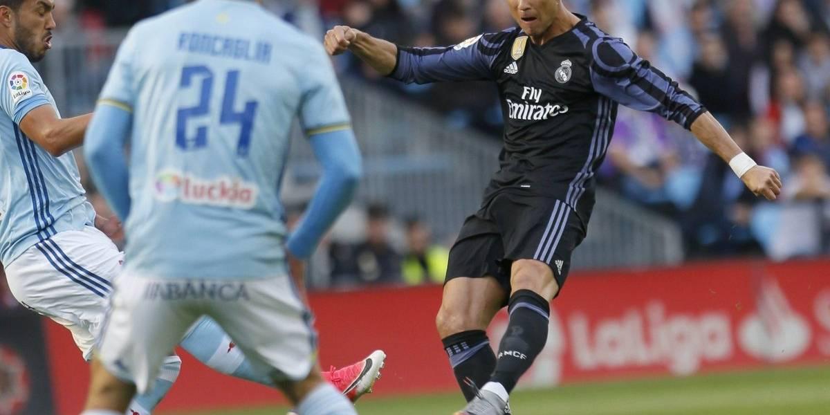 Real Madrid busca coronarse ante el Málaga