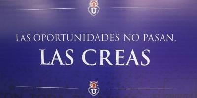 Universidad de Chile ganó y se llevó el titulo del Clausura