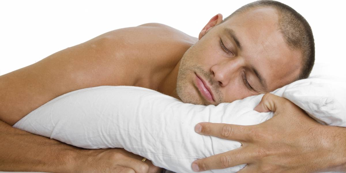 ¿Duermes lo suficiente?