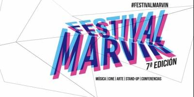 Festival Marvin ofrece hoy un banquete musical y de comedia