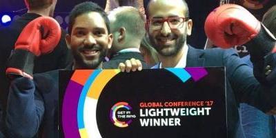 RD gana primer lugar en competencia de emprendedores en Singapur