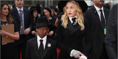 Madonna hace una petición especial a un club de Europa.