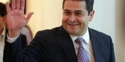 Honduras llama a consultas a su principal diplomático en Venezuela