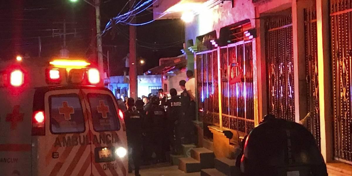 MP de Cancún investiga muerte de quien intentó linchamiento de #LordNaziRuso