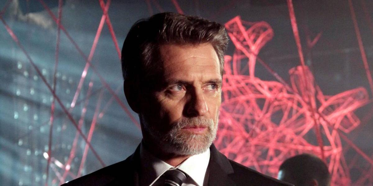 La televisión está dejando atrás las historias rosas: Juan Soler
