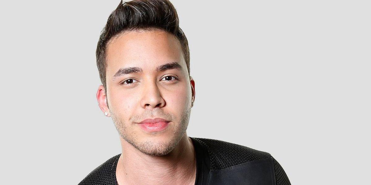 Prince Royce encabeza listado Tropical Airplay