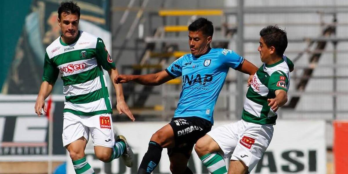 Iquique y Temuco cerraron el Clausura con empate sin goles