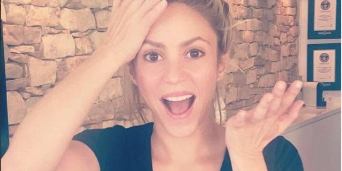 Aseguran que Shakira está esperando su tercer hijo