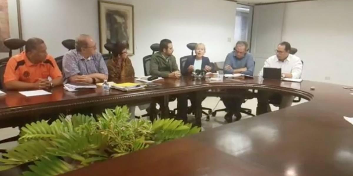 Junta de Gobierno y Movimiento Estudiantil UPR logran preacuerdos