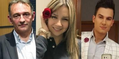 Enrique Santiago y Pipe Bueno 'plantaron' a Vicky y los oyentes de 'La W'