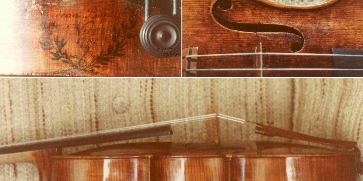 La odisea que tuvo que vivir el joven violinista para cumplir su comparendo pedagógico