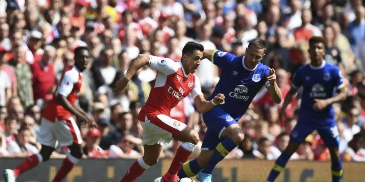 En Directo: Arsenal venció pero se quedó sin Champions League