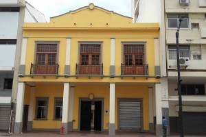 """Abren la sede social de """"Barcelona Astillero"""""""