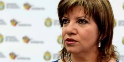 Detienen a la ex vocera de Javier Duarte