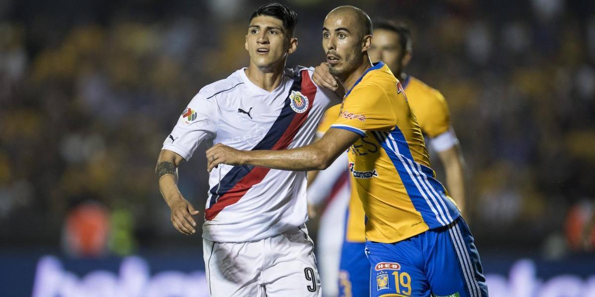 Chivas y Tigres disputarán la gran final del Clausura 2017